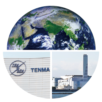 Tenma Electric Industry